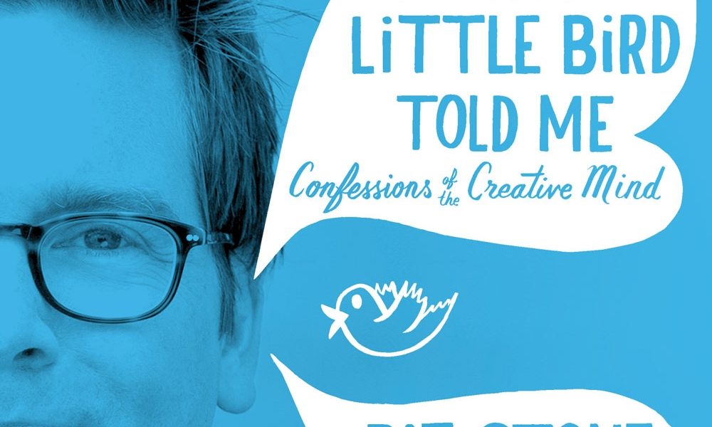 "Feeling Inspired: A Review of Biz Stone's ""Things a Little Bird Told Me"""