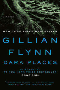 Dark Places - Books To Read in 2015