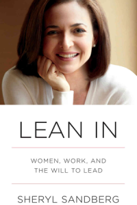 Lean In - Books To Read in 2015