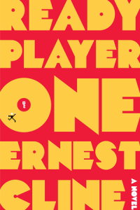 Ready Player One - Books To Read in 2015