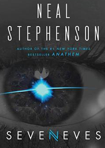 Neal Stephenson Seveneves